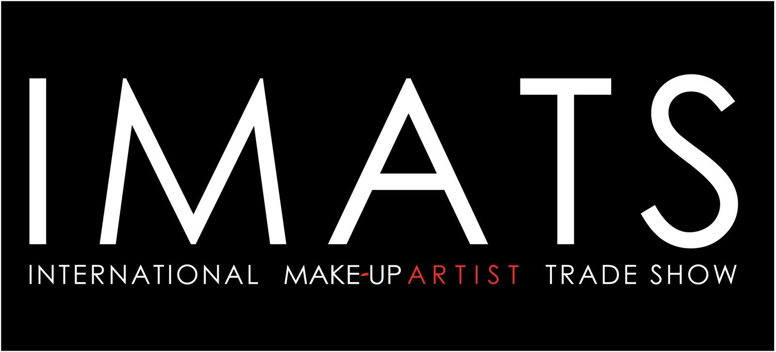 IMATS_logo_white_on_black