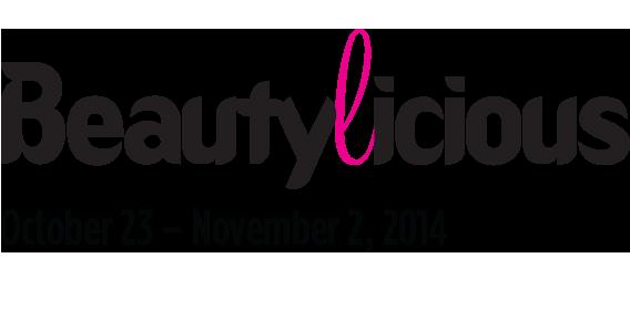 beautylicious logo