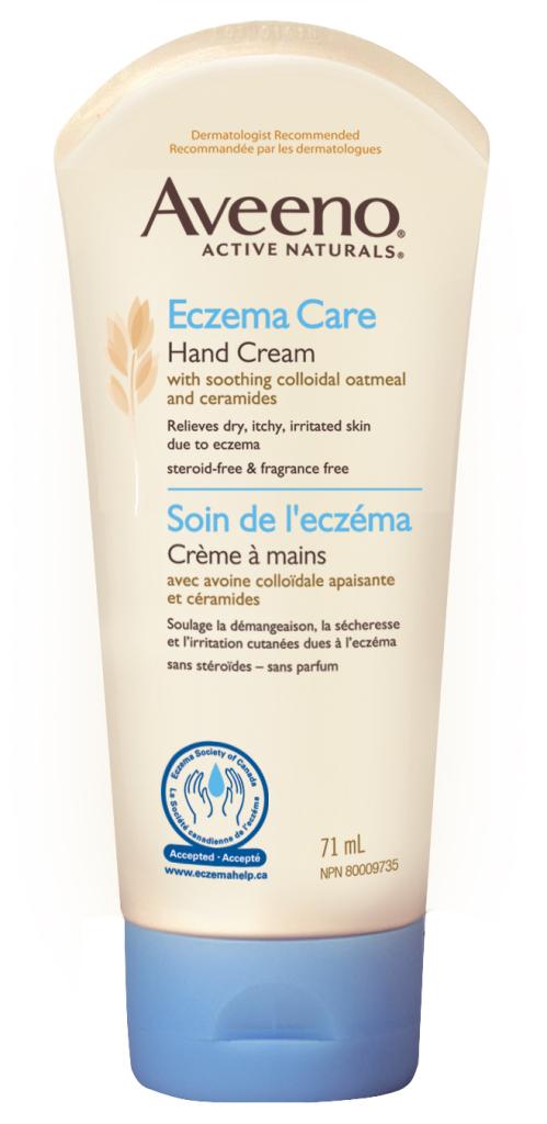 AVEENO Eczema Hand Cream