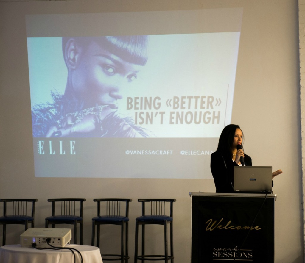 Vanessa Craft Spark Sessions Conference 2014 credit Kin Hai