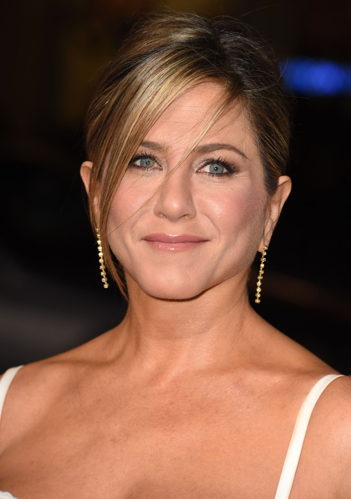 Get the Look: Jennifer Aniston