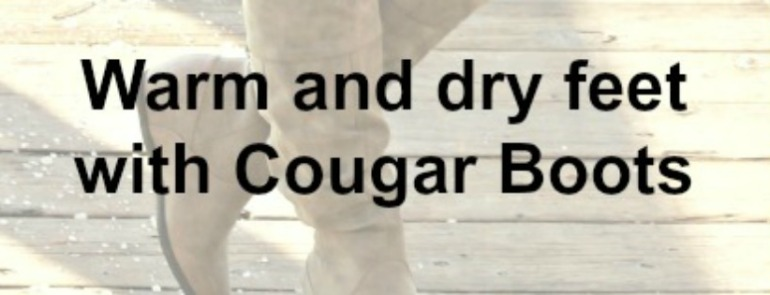Cougar Boots feature2