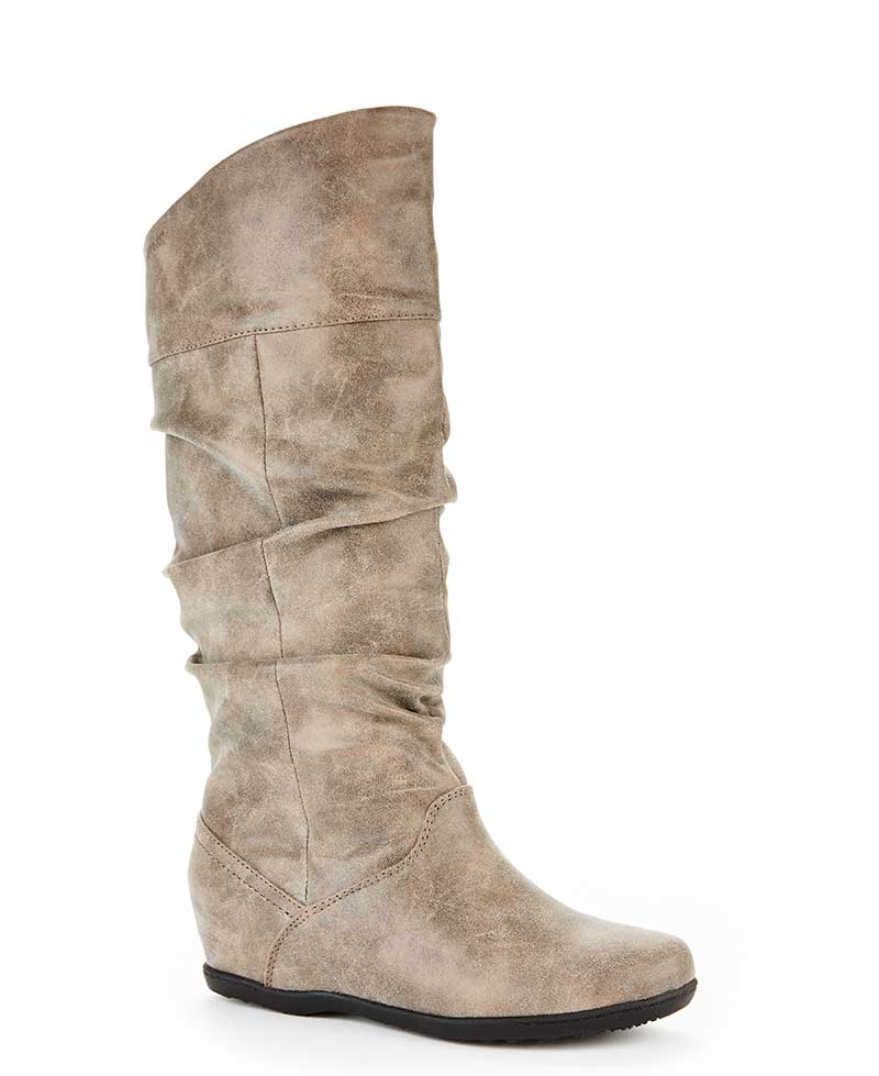 Cougar Boots Fandango 2 in Taupe