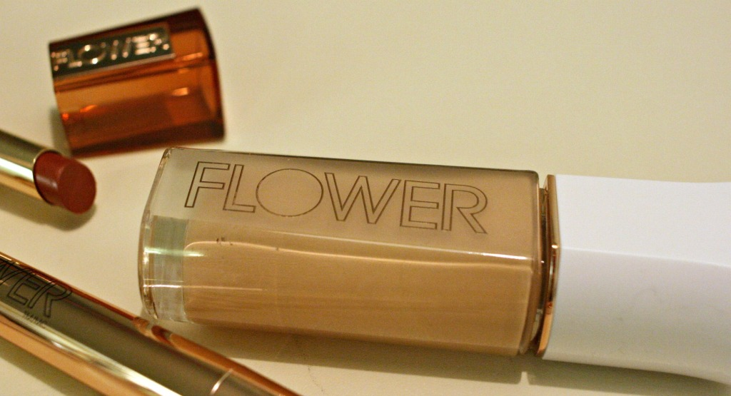 Flower Beauty Canada About Face Foundation