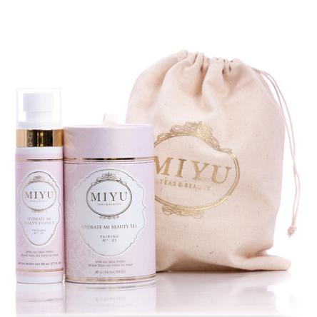 Winter Beauty Picks - MIYU Beauty