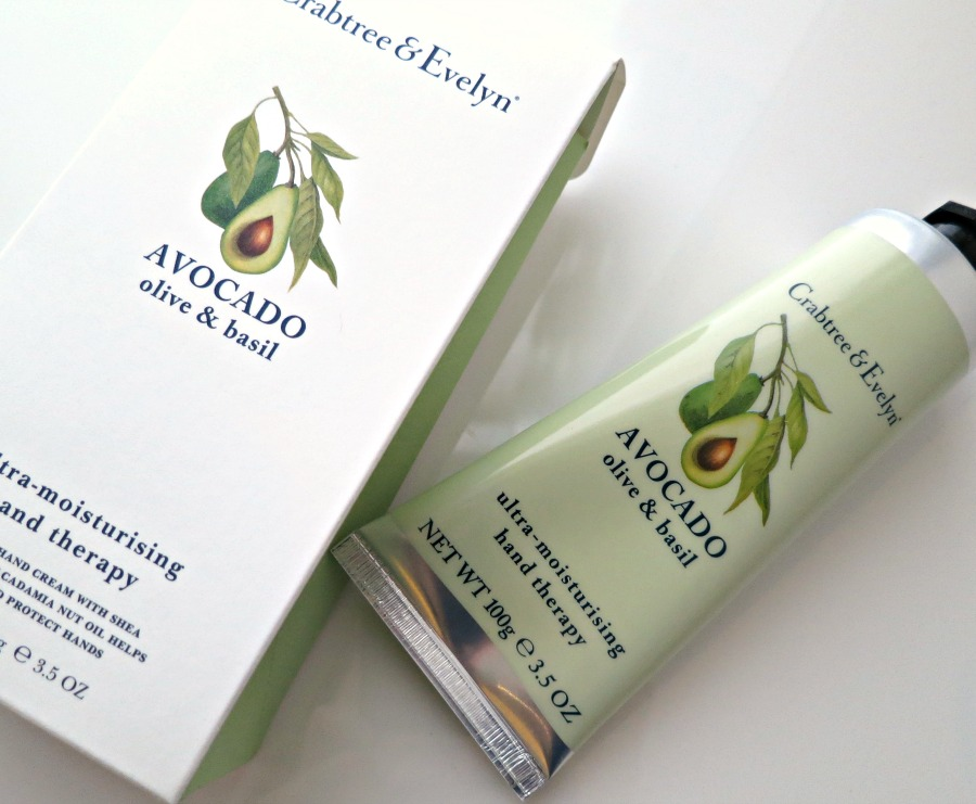 Last Minute Gift Ideas - Crabtree & Evelyn - Hand Therapy