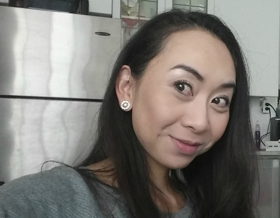 LG G3 Beauty Campaign Selfie