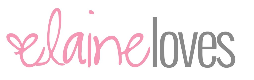 elaine-loves-logo