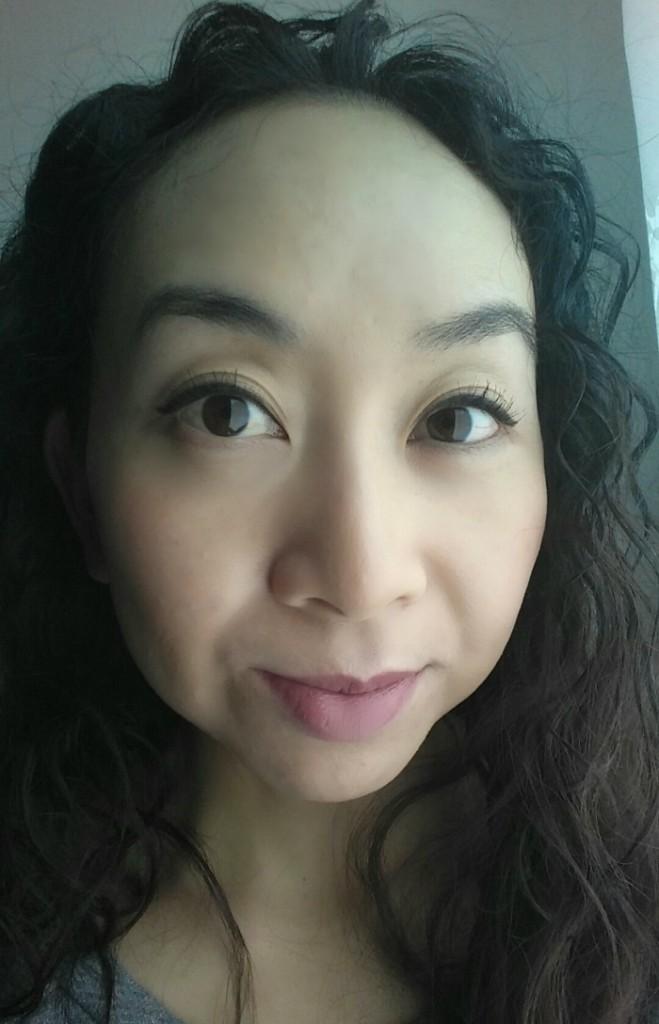 Lash Lift via Beauty Room - Elaine Atkins // Toronto Beauty Reviews