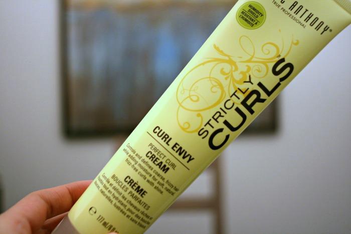 Marc Anthony Curl Cream