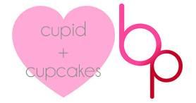 Cupids+cupcakes