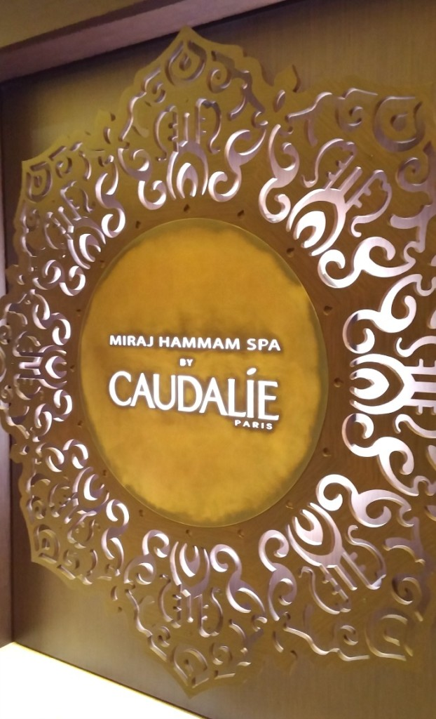 Beating Winter Skin with Miraj Hammam Spa by Caudalie