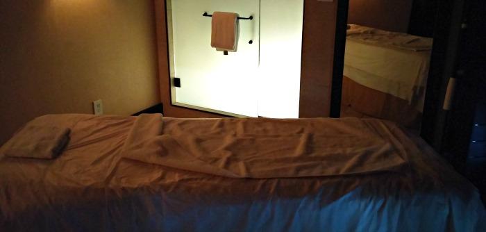Miraj Hammam Spa by Caudalie Paris - Shangri La Toronto // Toronto Beauty Reviews