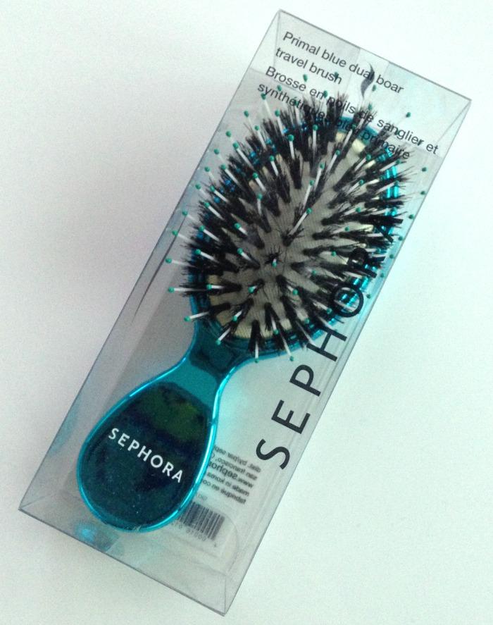 Sephora Favourites - Luxe Travel Combo Brush