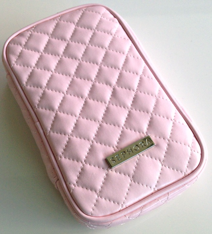 Sephora Perfect Pink Brush Set // Toronto Beauty Reviews