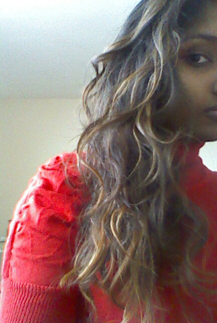 tresemme-perfecly-undone-hair-Day 2