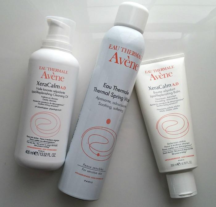 Avene Xeracalm // Toronto Beauty Reviews