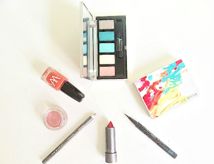 Lise Watier Expressions Spring 2015 Collection