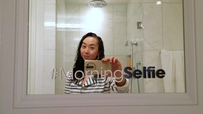 "Garnier Ultra Lift Miracle Sleeping Creams ""Good Morning Selfie"" // Toronto Beauty Reviews"