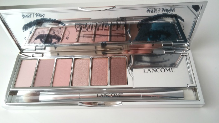 Lancôme My French Palette // Toronto Beauty Reviews