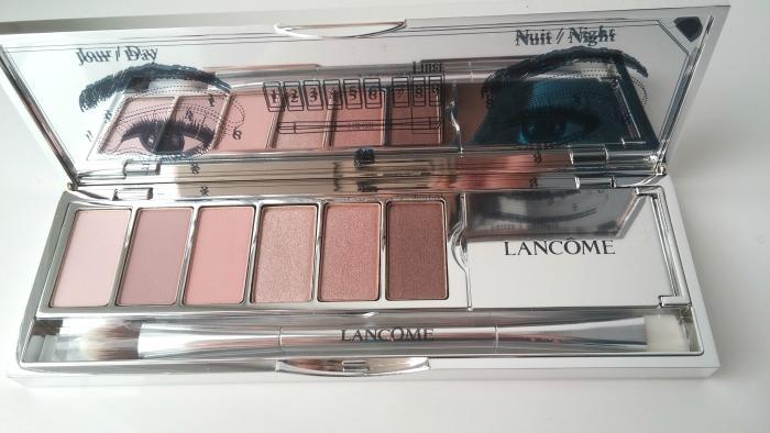 Lancôme My French Palette // Toronto Beauty Reviews