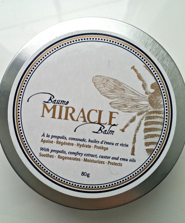 Miracle Balm by Bella Vita // Toronto Beauty Reviews
