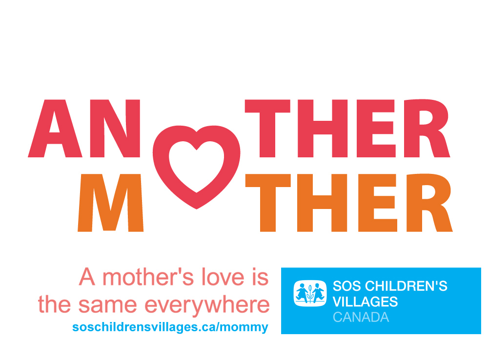 Mother's Day Gift Idea: Another Mother Campaign SOS Children's Villages Canada // Toronto Beauty Reviews
