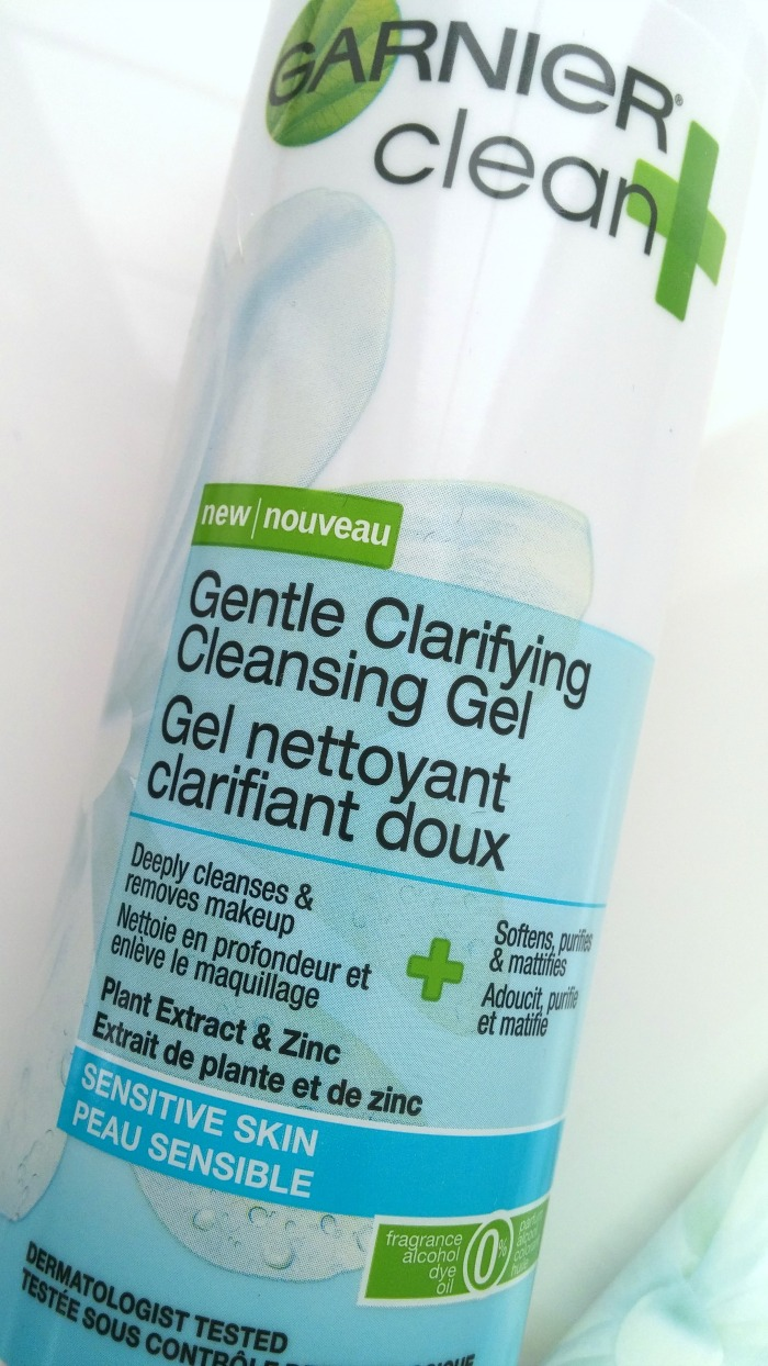 garnier-clean-plus-gentle-clarifying-cleansing-gel