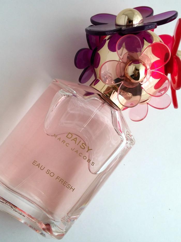 Mother's Day Gift Idea: Marc Jacobs Daisy Eau So Fresh // Toronto Beauty Reviews