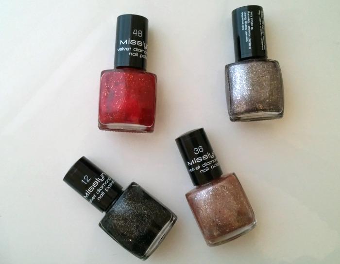 Misslyn Nail Polish // Toronto Beauty Reviews