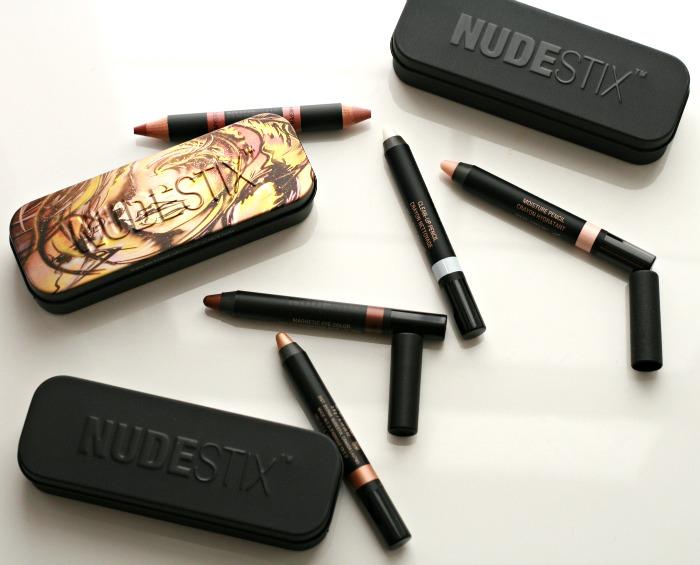 Do You Want To Win My Favourite Nudestix Products?