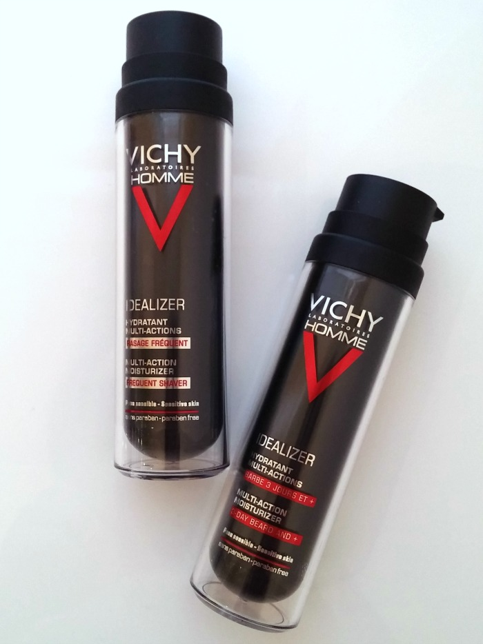 Vichy Homme Idealizer // Toronto Beauty Reviews