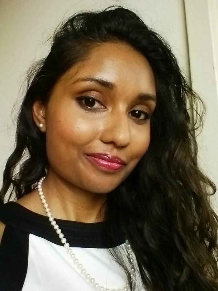 Arbonne Lip Collection // Toronto Beauty Reviews