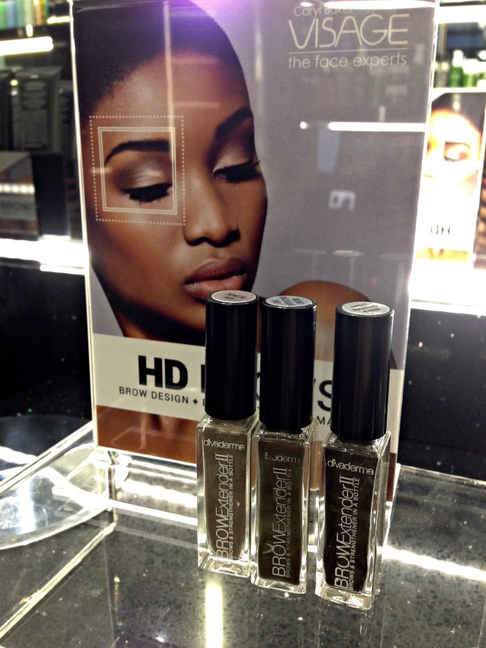 Beauty Event at Caryl Baker Visage // Toronto Beauty Reviews