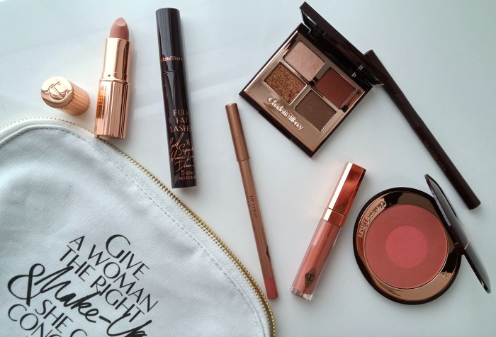 Charlotte Tilbury Comes to Canada