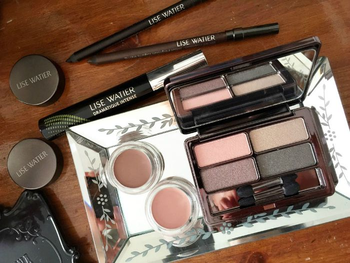 Lise Watier Fall 2015 Collection // Toronto Beauty Reviews
