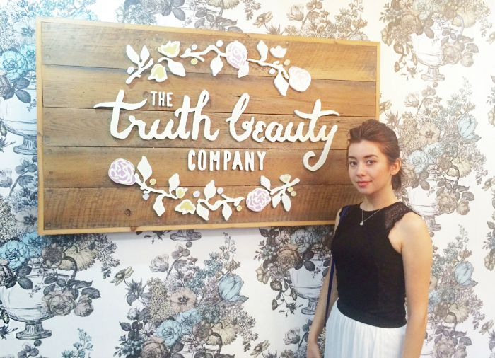 The Truth Beauty Company // Toronto Beauty Reviews