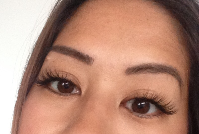 Xtreme Lashes at Caryl Baker Visage
