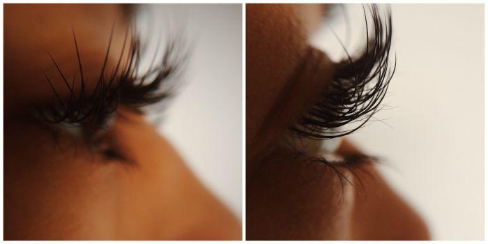 Xtreme Lashes At Caryl Baker Visage // Toronto Beauty Reviews