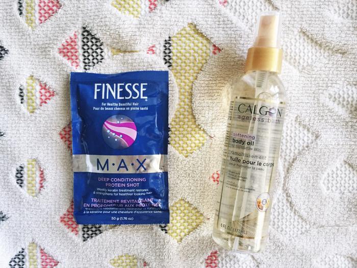 Home Spa Treatments // Toronto Beauty Reviews