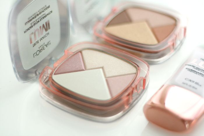 L'Oreal True Match Lumi // Toronto Beauty Reviews