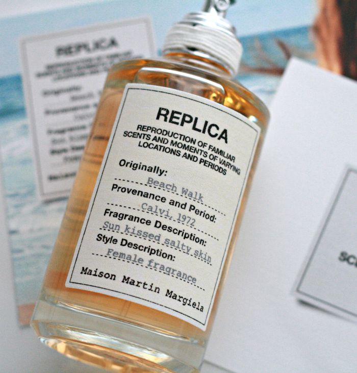 Best Summer Fragrances // Toronto Beauty Reviews