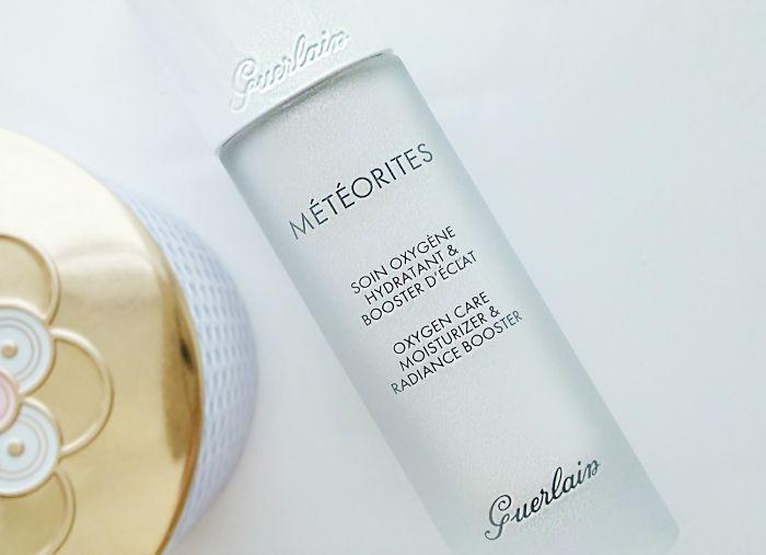 Guerlain Météorites // Toronto Beauty Reviews