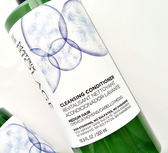 No Poo with Matrix Biolage // Toronto Beauty Reviews