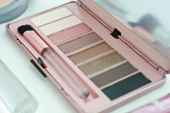 Pur Minerals The Man From U.N.C.L.E. // Toronto Beauty Reviews