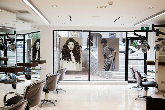 Sassoon Salon Toronto New Location // Toronto Beauty Reviews