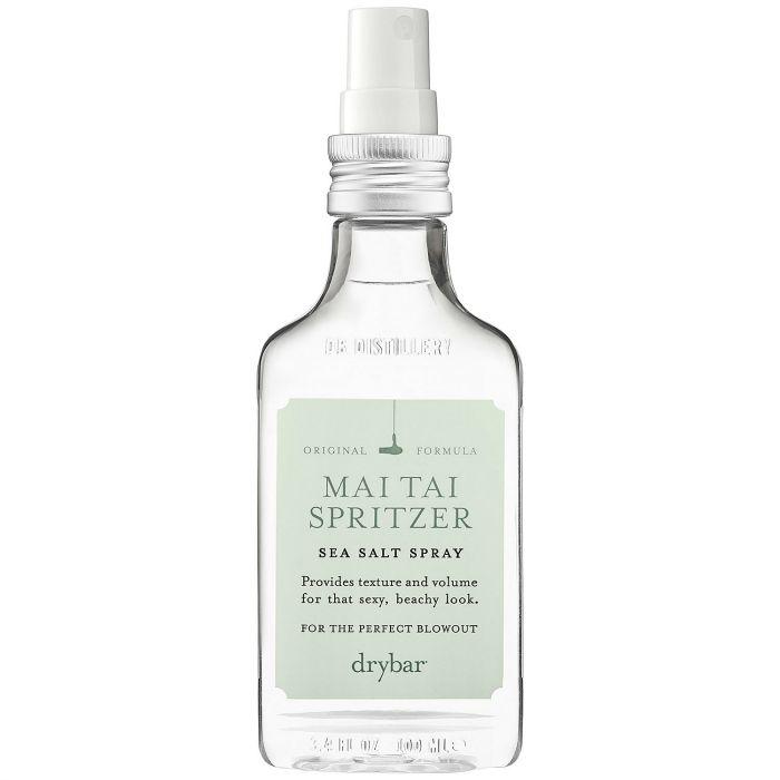 Drybar Mai Tai Sea Salt Spray // Toronto Beauty Reviews