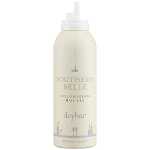 Drybar Southern Belle Mousse // Toronto Beauty Reviews