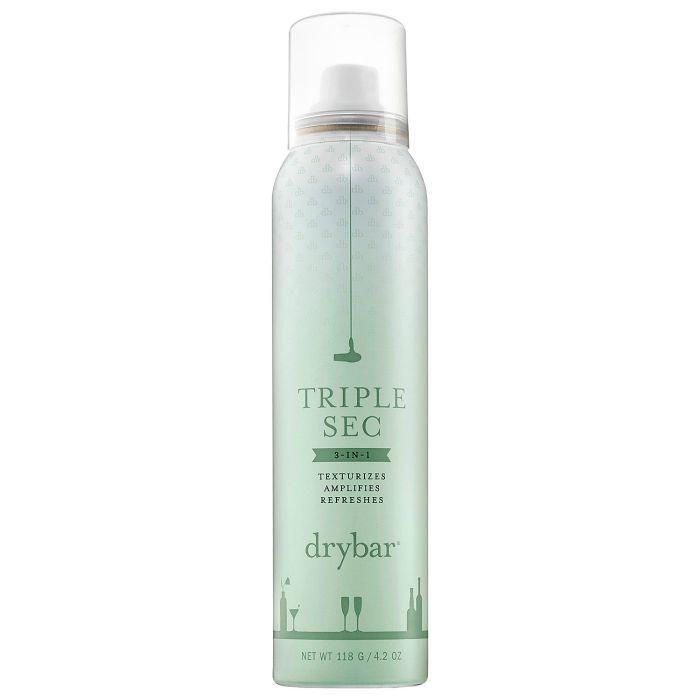 Drybar Triple Sec 3-in-1 // Toronto Beauty Reviews