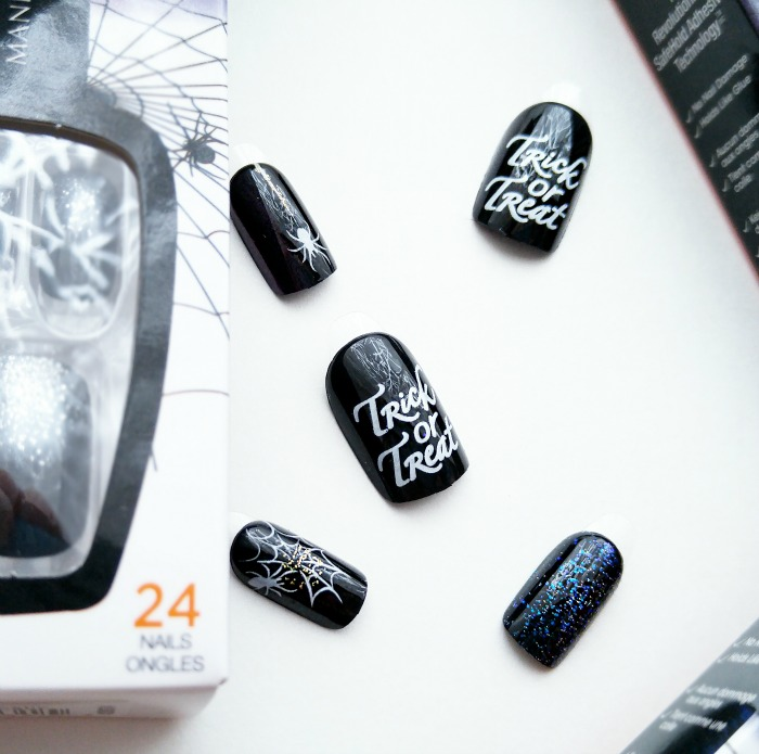 Halloween Fun with Broadway Nails // Toronto Beauty Reviews